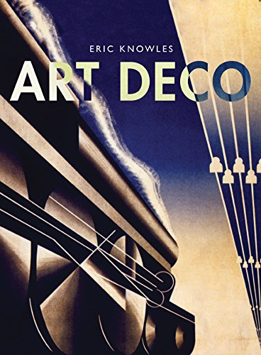 Art Deco (Shire Collections Book 9)