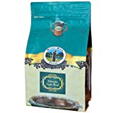 Mystic Monk Coffee: Midnight Vigils Blend Whole Bean (Dark Roast 100% Arabica) - 32 ounce bag