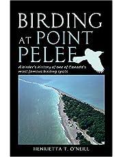 Birding at Point Pelee