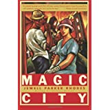 Magic City: A Novel