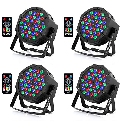 YeeSite 36LED Stage Lights