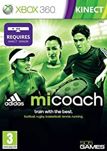 Adidas miCoach by 505 Games for Xbox 360