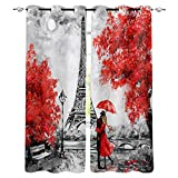 Best modern fantasy blackout curtains Our Top Picks