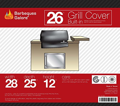 Barbeques Galore 26