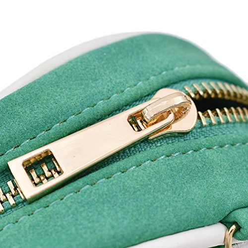 Accessories Personalized New Rattan Shape Mini Wicker Snail Women Fashion Bag Lychee wHvqPAUnFH