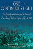 One Continuous Fight, Eric Wittenberg and J. David Petruzzi, 1611210763