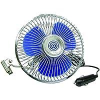 Equipamiento interior y ventiladores
