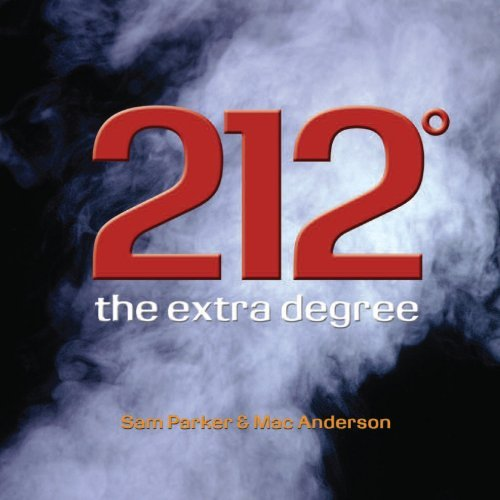 212 The Extra Degree (English Edition)