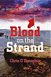 Blood on the Strand (DI Sonny Russell crime series Book 3)