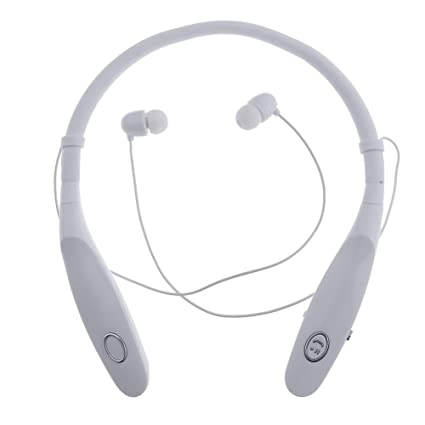 d6952e1ad37 900S Wireless Bluetooth Headset Neck Band Headphone Sport Earphone with  Microphone: Buy 900S Wireless Bluetooth Headset Neck Band Headphone Sport  Earphone ...