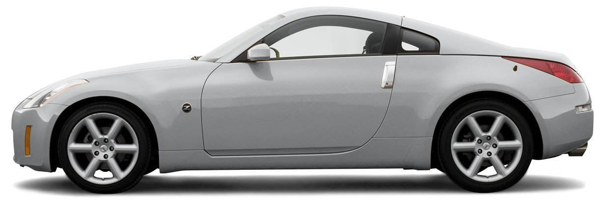 Amazon.com: 2005 Nissan 350Z Reviews, Images, and Specs: Vehicles