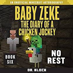 Baby Zeke: No Rest