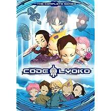 Code Lyoko The Complete Series