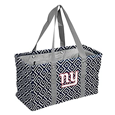 NFL New York Giants DD Picnic Caddy, Team Color