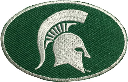 Round Team Logo Patch - 7