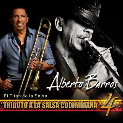 Tributo a La Salsa Colombiana 4