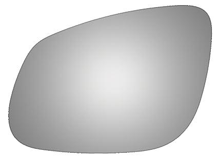 2006 PORSCHE CAYENNE Flat Driver Side Mirror Replacement Glass