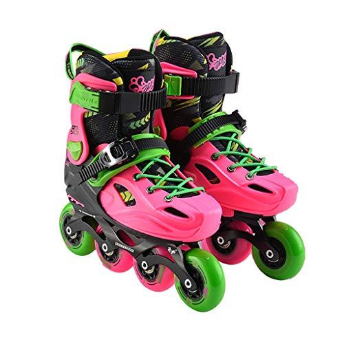 狂乱トンネル航空便LIUXUEPING ローラースケート、 スケート、 子供用のインラインスケート、 初心者ローラースケート