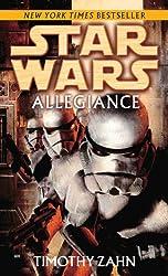 Allegiance: Star Wars (Star Wars - Legends)