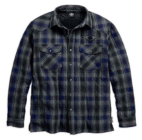 Harley Jackets For Men - 6