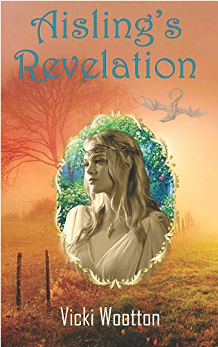 Aisling's Revelation by [Wootton, Vicki]