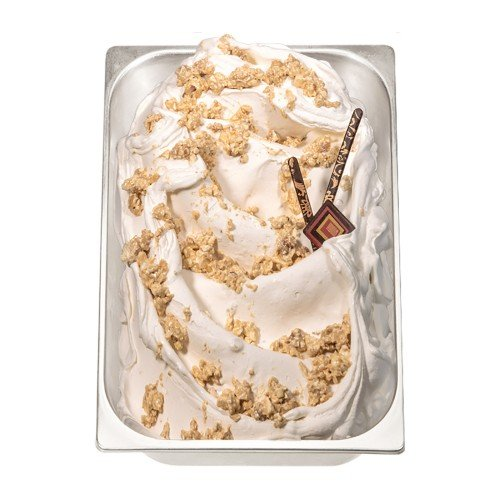 PreGel Torrone Traditional (Nougat) Gelato Paste 52102 8.8lb by PreGel