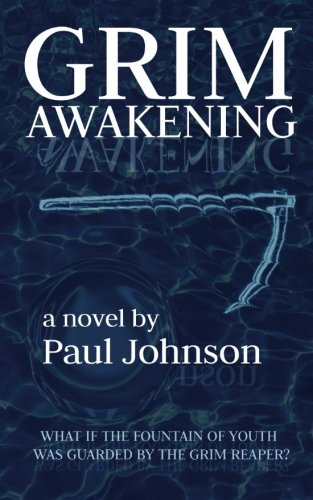 Book: Grim Awakening by Paul Johnson