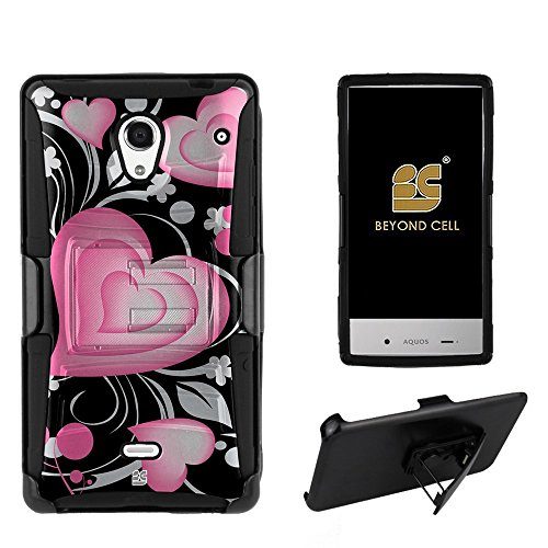 3d cases for sharp aquos crystal - 8