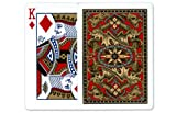 Bicycle Gold Dragon Playing Cards: 12 Decks of Bicycle Poker Size Gold Dragon Back Playing Cards