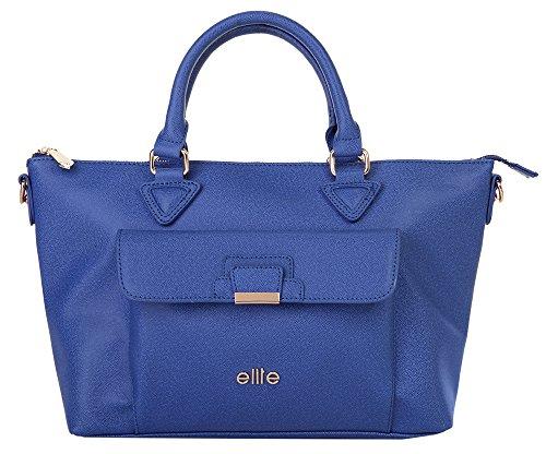 Elite - Kaina Sac Polyurethane Blue