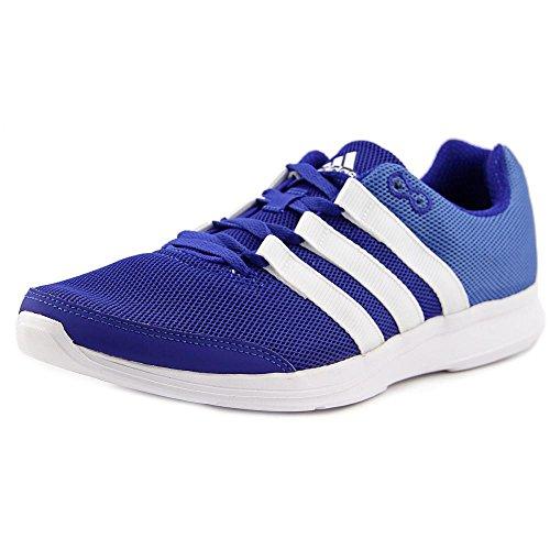 Adidas Lite Runner M Uomo Sintetico Scarpa da Corsa
