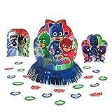 """""""PJ Masks"""" Table Decorating Kit, 6 Ct"""