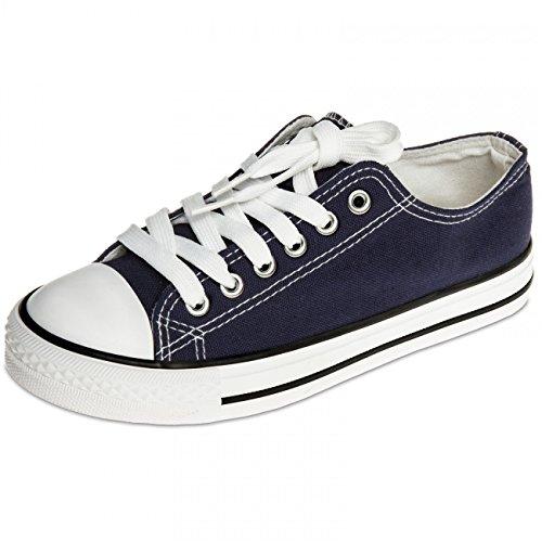 femme classiques SSN002 CASPAR Sneakers pour ac1BqpWT