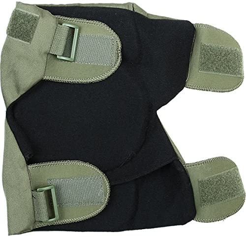 New Olive Russian Army Tactical Military Knee Pad Protection «DOT» SPLAV