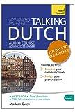 Keep Talking Dutch: A Teach Yourself Audio Program (Teach Yourself Language), Marleen Owen, 1444184156