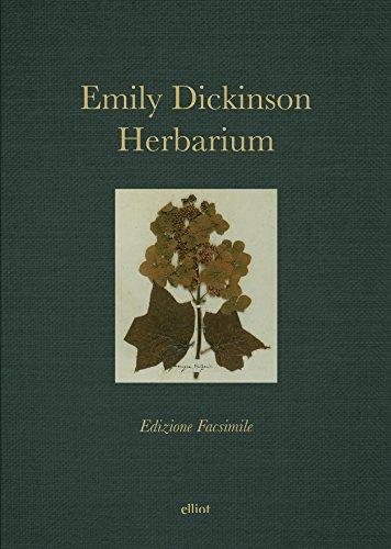 Herbarium (Fuori collana) por Emily Dickinson,C. Vatteroni