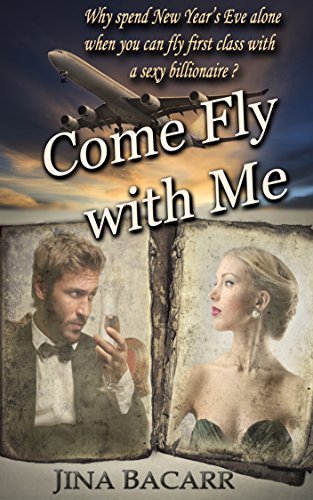book cover of Come Fly with Me