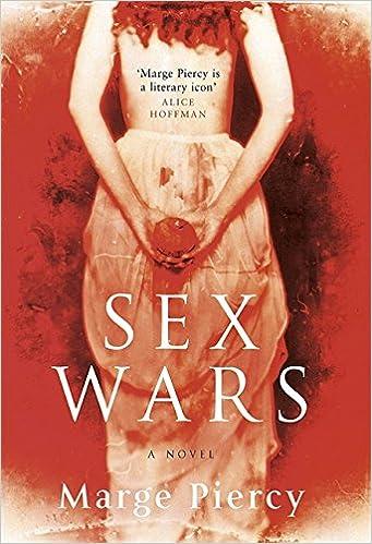 Sex wars marge piercy