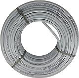 Duda Diesel pexo12 320' Roll of 1/2'' PEX-AL-PEX Tubing Grade A Oxygen Barrier Radiant Floor Water Glycol Heating Loops