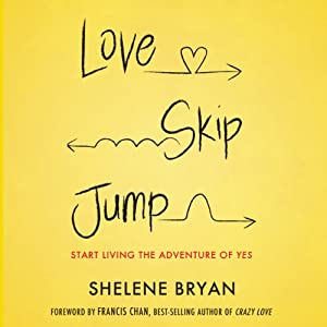 Love, Skip, Jump Audiobook