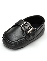 Estamico Baby Boy Loafer Shoes