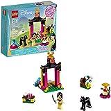 LEGO Disney Princess Mulan's Training Day 41151 Building Kit (104 Piece)