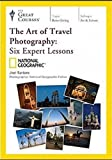 Buy The Art of Travel Photography: Six Expert Lessons