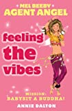 Feeling the Vibes, Annie Dalton, 0007161409