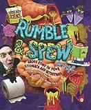 Rumble and Spew, Sandy Donovan, 0822588994