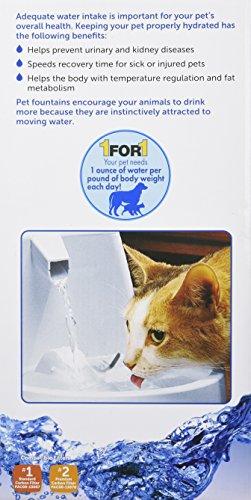 Compra PetSafe Drinkwell Original Pet Fountain en Usame