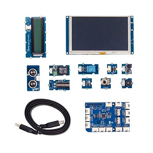 Price comparison product image Seeedstudio Microsoft IoT Grove Kit (Azure Certified)