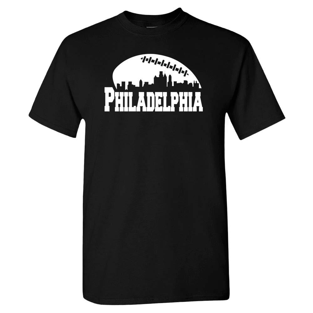 Philadelphia Football Skyline Shirt