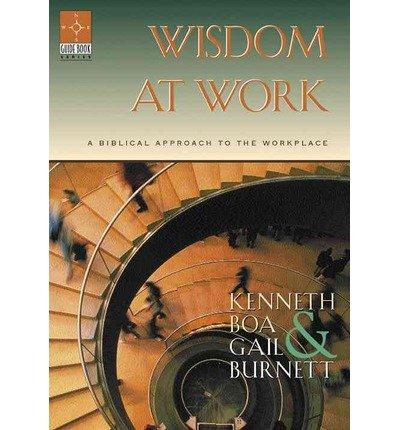 Download Wisdom at Work (Guidebook) (Book) - Common pdf