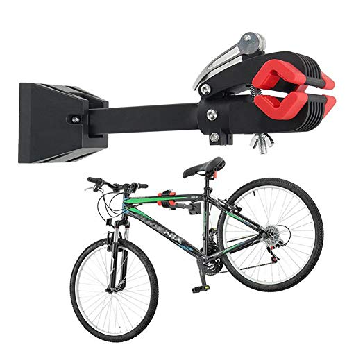 Ymachray Bicycle Repair Stand,Bike workstand Wall Mount with Adjustment ()